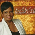 Barbara Carr - Keep the Fire Burning