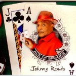 Johny Rawls - ace of spades