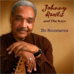 Johny Rawls - no boundries
