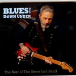 Steve Lott - blues from down under